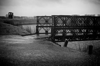 Le pont et le Mirador