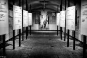 Salle des souvenirs