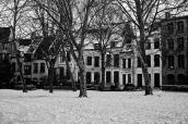 Les maisons Noir et Blanc