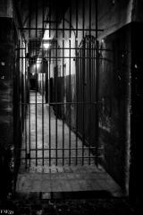 Couloirs et barreaux