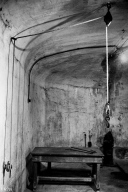 Salle des tortures