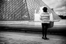 Au Louvre