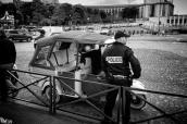 Arrestation...