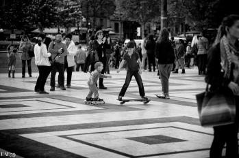 Jeu de ville