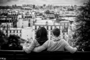 L'amour à Paris