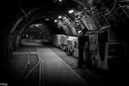 Au fond de la Mine