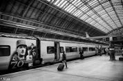 Gare de Saint-Pancras