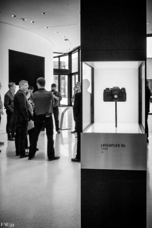 Le Leicaflex SL (1968)