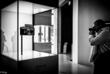 Le Leica M3