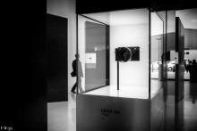 Le Leica M6 (1984)