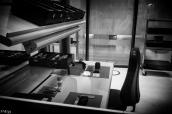 Atelier d'assemblage des boitiers