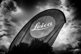 La soirée barbecue Leica