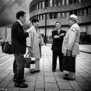 Discussion universelle autour du Leica