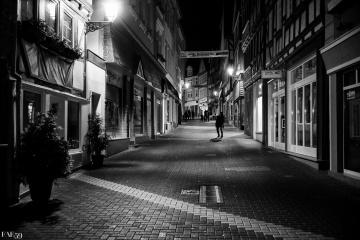 De la vie dans les rues