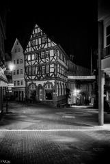 Célèbre place de Wetzlar