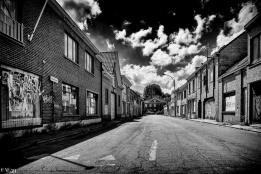Rue de Doel