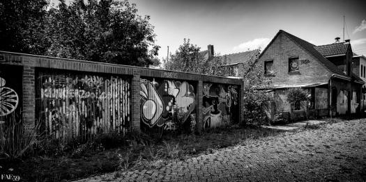 Garages Tagués