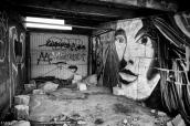 Garage Tagué
