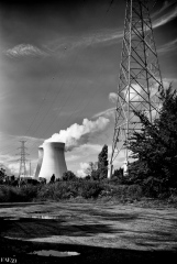 La Centrale nucléaire